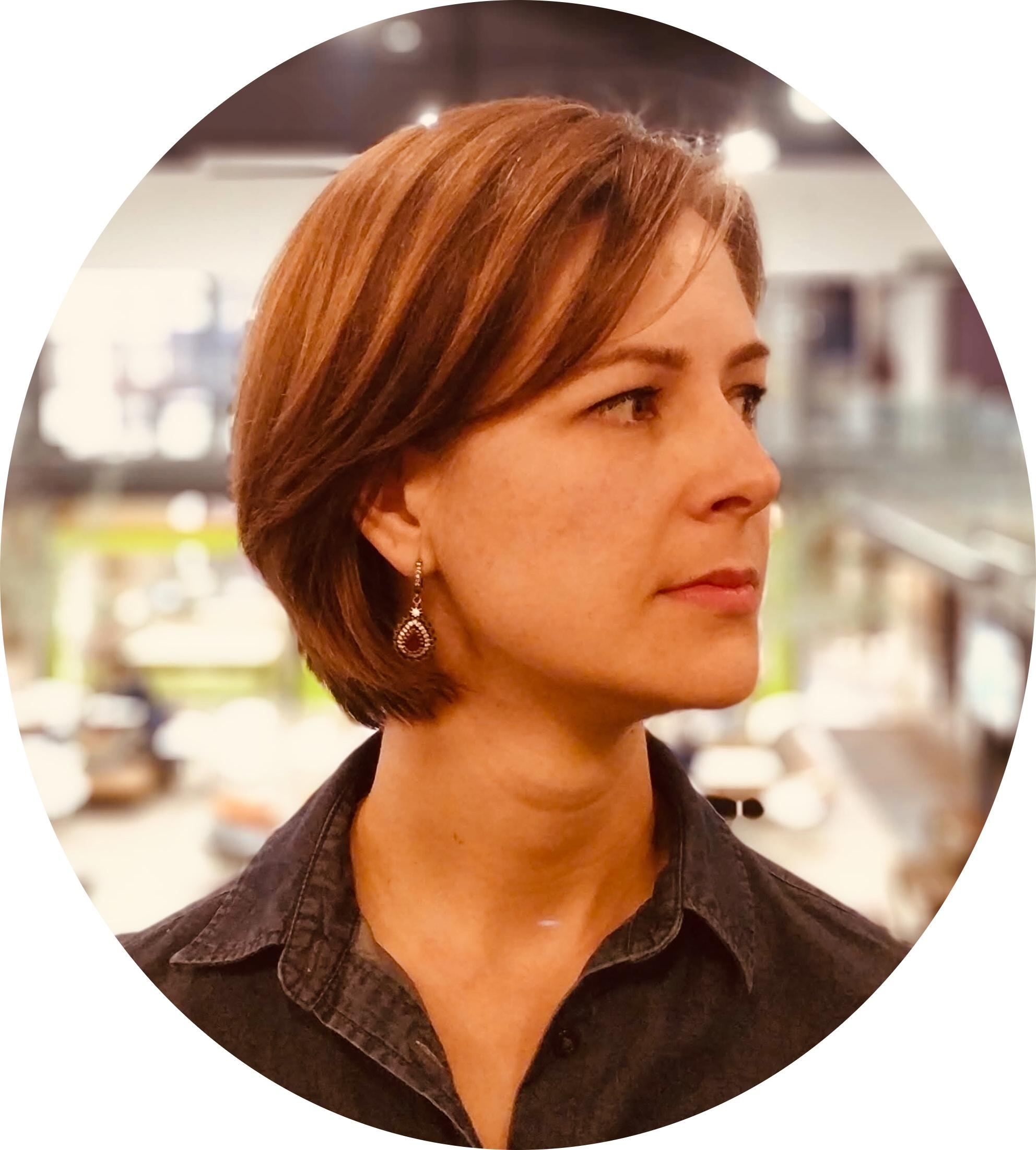 Nicole Spohr