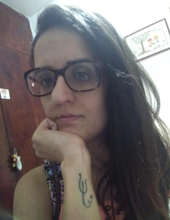 Mariana Veloso Leite