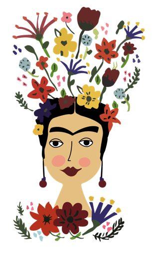 Frida Anônima